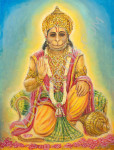 frances knight Hanuman, 7/15/15, 1:35 PM, 16C, 5954x4585 (1152+3177), 150%, Repro 2.2 v2,  1/20 s, R94.5, G61.2, B77.5
